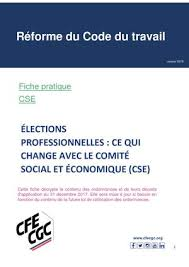 calcul repartition sieges elections professionnelles calaméo 201801 fiche élections professionnelles cse