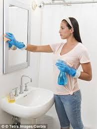 how to clean mirrors in bathroom 14 best clean mirrors images on pinterest clean mirrors cleaning
