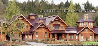 Luxury Cabin Homes Mosscreek Luxury Log Homes Timber Frame Homes