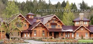 luxury cabin floor plans mosscreek luxury log homes timber frame homes