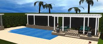 Shade For Pergola by Blog Archadeck Outdoor Living