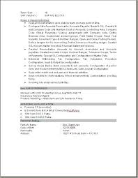 Sample Consulting Resume by Sap Fico Consultant Resume Download