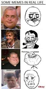Real Life Meme Faces - your favorite meme faces in real life image memes at relatably com