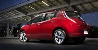 nissan leaf for sale australia nissan electric car inhabitat green design innovation
