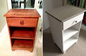 can chalk paint be used without sanding chalk paint steps tutorial how to get magical results