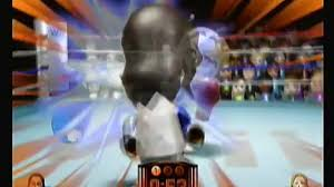 wii boxing pro video dailymotion