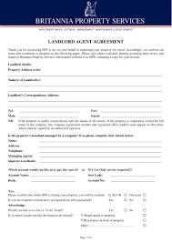 Contract Termination Notice Sales Agent Agreement Template Virtren Com
