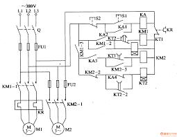 dol starter control circuit diagram lec youtube extraordinary dol