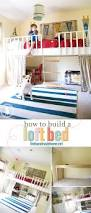 how to build a loft