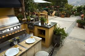 27 outdoor kitchen designs to drool over gallery agardenlife