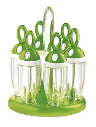 portaspezie guzzini portaspezie girevole verde guzzini