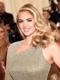 kate uptons hair colour kate upton s lob should be your next weekend hairstyle allure