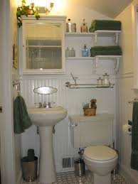 small bathroom accessories 15 small bathroom storage ideas wall