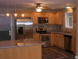 kitchen ceiling fan ideas traditional kitchen with ceiling fan