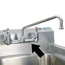 commercial sink faucet parts commercial kitchen faucets fisher commercial kitchen faucet parts