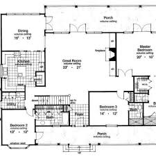 european floor plans french european house plans home design cedarcrest 20620