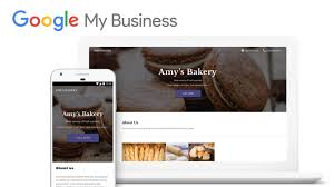 Google Business Domain Email by Google My Business Website Builder Seo Review