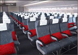 Air China Seat Map by Air China 747 8 Interiors Announced By Jpa Design Thedesignair