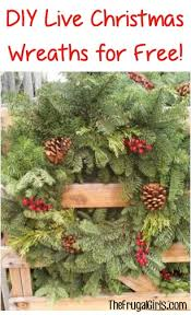 live christmas wreaths 43 best christmas decorating ideas your ultimate guide the