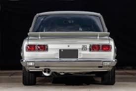Nissan Gtr Old - 1972 nissan skyline h t 2000gt r
