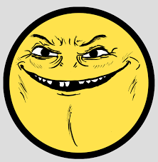 Smiley Meme - image 135885 awesome face epic smiley know your meme