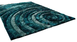Teal Area Rug Cyan Design Girare Arte Bulls Eye Teal Rug View Inside Rugs Idea