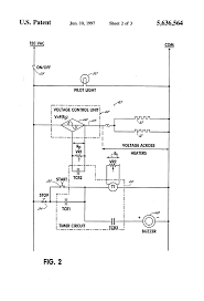 patent us5636564 waffle maker with thermal controller google