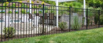 abe fence fencing company whitehall pa