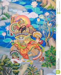 chinese mural painting art stock photo image 49326994 art chinese mural