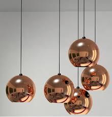Tom Dixon Copper Pendant Light Copper Pendant Pendants Tom Dixon Copper Shade Ls Nova68