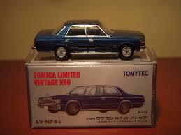 vintage toyota 1982 toyota crown eclair 2000 super edition ms110 1 64 die u2026 flickr