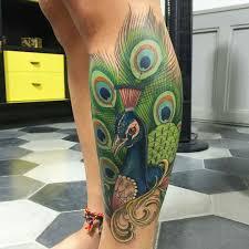 48 peacock tattoo design ideas design trends premium psd
