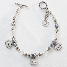 personalized bracelets for personalized charm bracelets friends trust