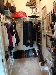 organize purses pure u0026 simple organizing