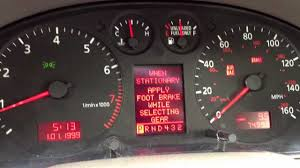 no check engine light audi a4 1 8t random stall no check engine light or stored codes