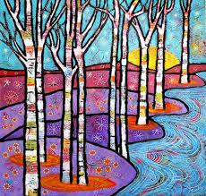 unique painting your unique painting techniques secret to life as an artist series