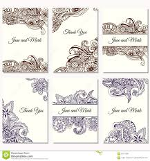 Images For Wedding Invitation Cards Wedding Invitation Card Design Stock Illustration Image 58835295