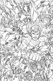 superman 48 coloring book variant cover gocollect