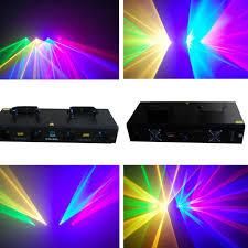 aliexpress buy top sale 4 lens 500mw rgyb green yellow