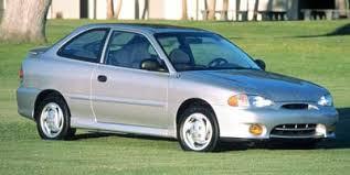 hyundai accent 2001 tire size 1999 hyundai accent specs iseecars com