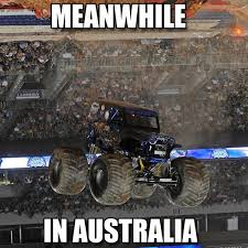 Truck Memes - meme from the monster truck memes facebook page by firriz s
