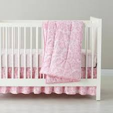 Land Of Nod Girls Bedding by The Land Of Nod Baby Crib Bedding Baby Crib Pink Floral