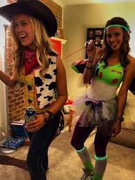 Cute Halloween Costume Ideas Teenage Girls 25 Friend Halloween Costumes Ideas Friend