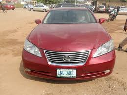 2010 lexus es 350 price used 2010 model lexus es 350 8 month used optionss