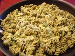 mimis thanksgiving dinner mimi u0027s twist on rotelle pasta everyday divas celebrations