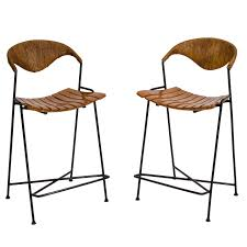Metal And Wood Bar Stool Furniture Stunning Bar Stools Counter Height For Kitchen