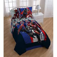 Twin Size Bed In A Bag Licensed Twin Size 6 Pc Bed In A Bag Set Assorted Bj U0027s