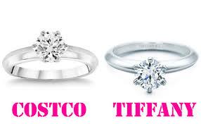 buy tiffany rings images Tiffany vs the tiffany costco diamond rings jpg