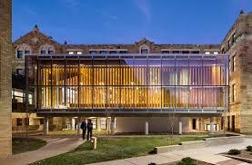 university of kansas will rename for architecture