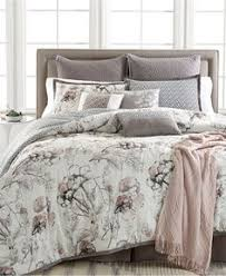 Romantic Comforters Kelly Ripa Home Pressed Floral 10 Pc California King Comforter Set
